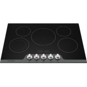 Gallery 30'' Electric Cooktop