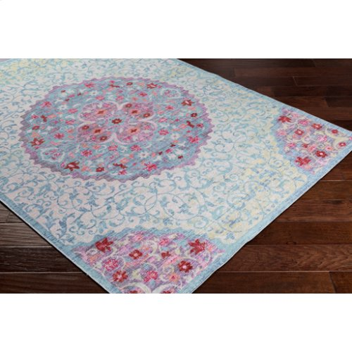 "Seasoned Treasures SDT-2300 7'10"" x 10'3"""