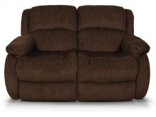 Hali Double Reclining Loveseat 2013