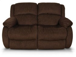 Hali Double Reclining Loveseat 2013 Product Image