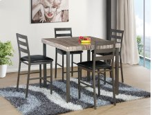7723 Counter Height Chairs