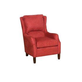 Writer Fabric Chair