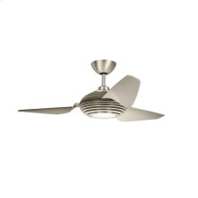 Voya Collection 50 Inch Voya Fan BSS