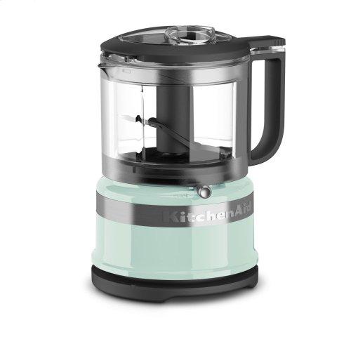 3.5 Cup Food Chopper - Ice