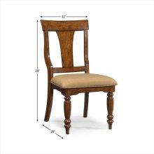 Side Chair, Palais