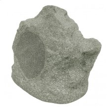 Stereo Input Rock Loudspeaker; 6-in. Two-Way-Speckled Granite RS6Si Speckle Granite Pro