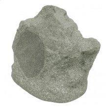 Stereo Input Rock Loudspeaker; 6-in. Two-Way-Speckled Granite RS6Si Speckle Granite Pro