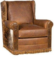 Carlsbad Chair, Carlsbad Ottoman