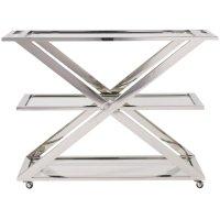 Draper Bar Cart Product Image