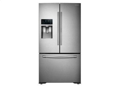 23 cu. ft. Counter Depth 3-Door Food ShowCase Refrigerator Product Image