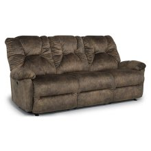 ROMULUS COLL.Space Saver Reclining Sofa