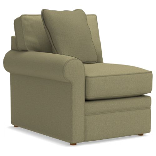 Collins Premier Right-Arm Sitting Stationary Chair  sc 1 st  Thompson Furniture u0026 Mattress & 60B494 in by La-Z-Boy in Columbus IN - Collins Premier Right-Arm ...