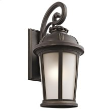 Ralston Collection Outdoor Wall 1Lt RZ