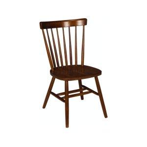 JOHN THOMAS FURNITURECopenhagen Chair in Espresso