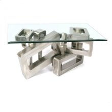 Cubicle Table - No Glass