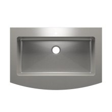 """Classic+ 000171 - farmhouse stainless steel Kitchen sink , 36"""" × 18"""" × 8"""""""