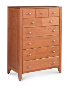 Justine 9-Drawer Chest