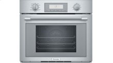 30 inch Professional® Series Single Steam Oven PODS301W