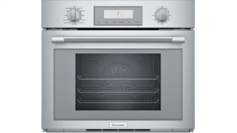 30 inch Professional™ Series Single Steam Oven PODS301W