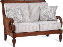 Grand View Love Seat