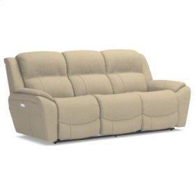 Barrett PowerRecline La-Z-Time® Full Reclining Sofa