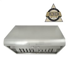 """42"""" Under Cabinet - Premium CH00 SQB-1 Series"""