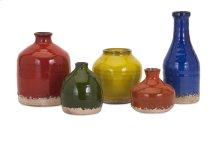 Cameron Mini Vase - Set of 5