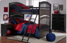 Academy - Molasses Full Over Full Bunk Bed 4/6 Product Image
