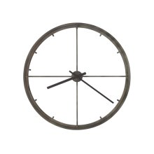 Girvan Gallery Wall Clock