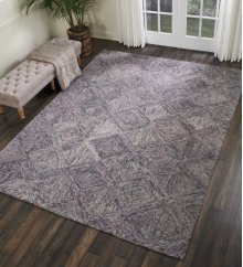 Interlock Itl01 Heather Rectangle Rug 3'9'' X 5'9''