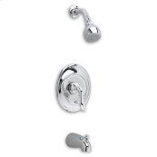 Princeton Bath/Shower Trim Kits  American Standard - Polished Chrome