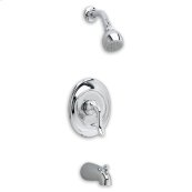 Princeton Bath/Shower Trim Kits  American Standard - Polished Chrome
