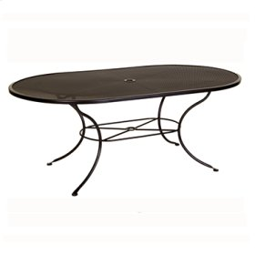 """42"""" X 72"""" Dining Table"""