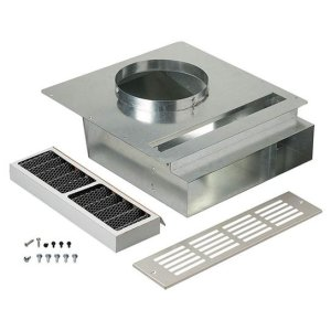 BestNon-Duct Recirculation Kit