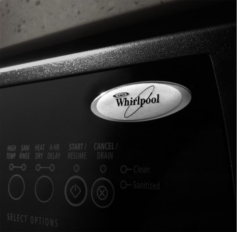 DU1030XTXQ in White-on-white by Whirlpool in DADE CITY, FL - ENERGY ...