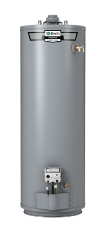 ProLine 50-Gallon Gas Water Heater