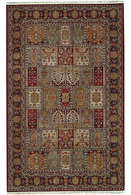 Bakhtiyari - Rectangle 5ft 9in x 9ft
