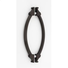 Fiore Back-to-Back Pull G1476-6 - Chocolate Bronze