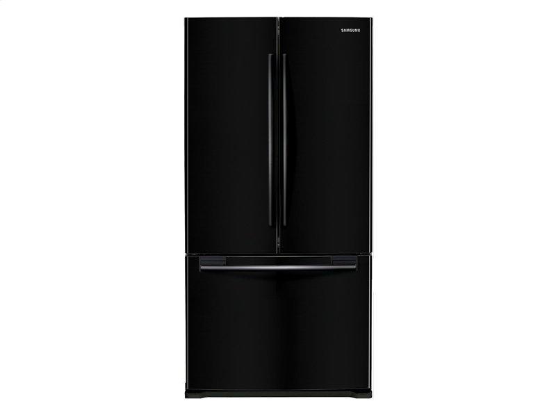 Rf18hfenbbc In Black By Samsung In Brookfield Ma 18 Cu Ft