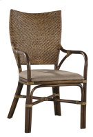 Magnolia Arm Chair Product Image