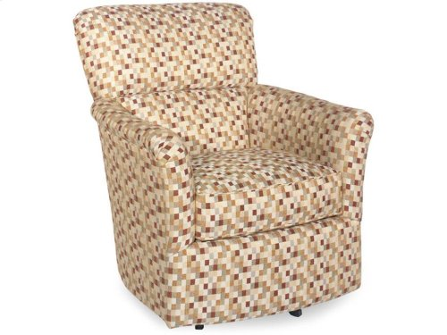 Craftmaster Living Room Swivel Chairs, Arm Chairs