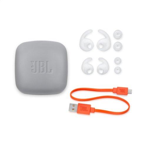JBL REFLECT MINI 2 Sweatproof Wireless Sport In-Ear Headphones