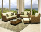 Biscayne Arm Chair