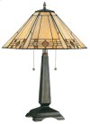 Willow - Table Lamp