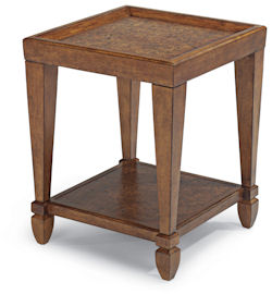 Portugal Chair Side Table