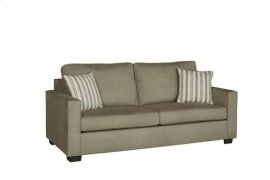 Sofa - Stone Microfiber Finish