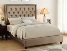 Fontaine King Footboard