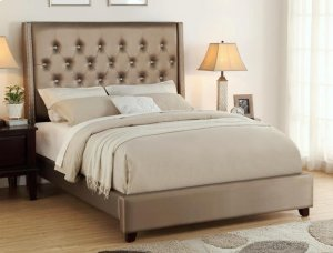 Fontaine Queen Footboard