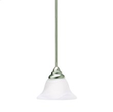 Telford Collection Telford 1 Light Mini Pendant NI
