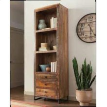 Bookcase - Reclaimed Wood